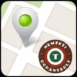 Trafik térkép ( Android alkalmazás )