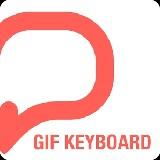 GIF Keyboard - több mint szmájli (IOS alkalmazás)