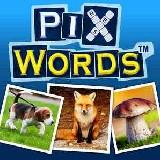PixWords - Szókirakó játék (IOS Alkalmazás)