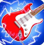 Guitar Simulator (Android alkalmazás) ingyenes letöltése