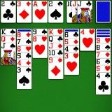 Solitaire - pasziánsz kártyajáték ( iPhone alkalmazás )