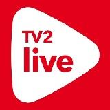 TV2 Live ( Android applikácó )