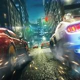 Need For Speed No Limit - autóverseny játék (iPhone alkalmazás)