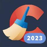 CCleaner takarító ( Android alkalmazás )