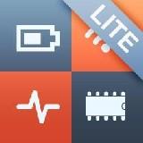 System Status Lite rendszerfigyelő ( IOS alkalmazás )