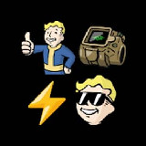 Emojik - Fallout C.H.A.T. (Android alkalmazás)