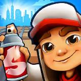 Subway Surfers játék (Android mobil alkalmazás) ingyenes letöltése