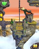 Temple Run 2 - játék (Android mobil app.)