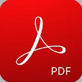 Adobe Reader ( Android mobil app. )