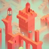Monument Valley (IOS alkalmazás)