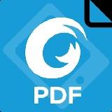 Foxit MobilePDF – pdf olvasó ( Android mobilra )