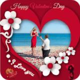 Valentine Photo Writer - Valentin napi képeslapok ( Android mobilra )