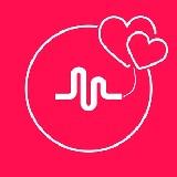 Musical.ly – videoklip készítés ( Android apk )