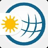Időjárás előrejelzés és radar ( Android mobilra )