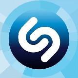Shazam - zenefelismerő ( iOS mobil alkalmazás )