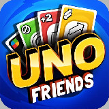 Kártyajáték - UNO & Friends (Android mobile)