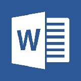Microsoft Word - szövegszerkesztő (iPhone mobile)