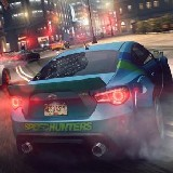 Need for Speed No Limits -  autóverseny játék ( Android alkalmazások )