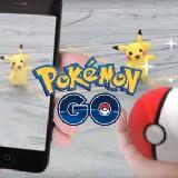 Pokémon GO ( iPhone alkalmazás )