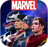 Marvel Contest of Champions (iPhone mobil app.)