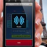 SayHi Translator - fordító program ( iPhone alkalmazások )